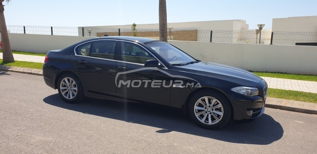 BMW Serie 5 520d occasion 777597