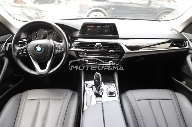 BMW Serie 5 520d occasion 1190326