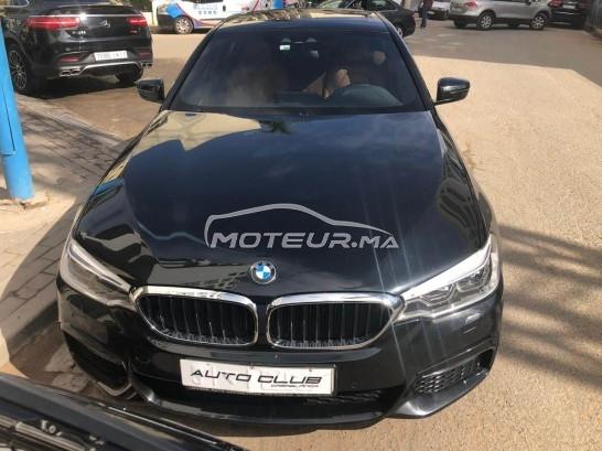 BMW Serie 5 530d pack m مستعملة
