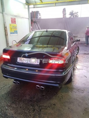 BMW Serie 5 525 tds pack m occasion 535303