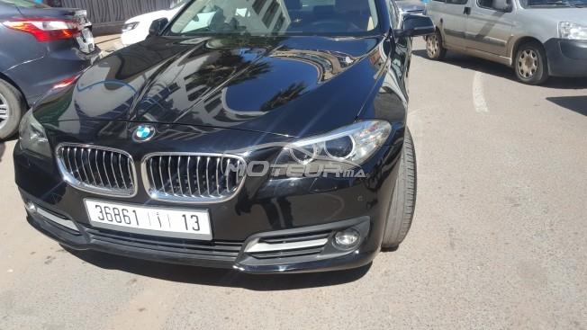 Voiture au Maroc BMW Serie 5 520d - 150251