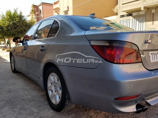 Voiture au Maroc BMW Serie 5 - 184948