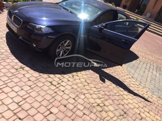 Voiture au Maroc BMW Serie 5 - 267568