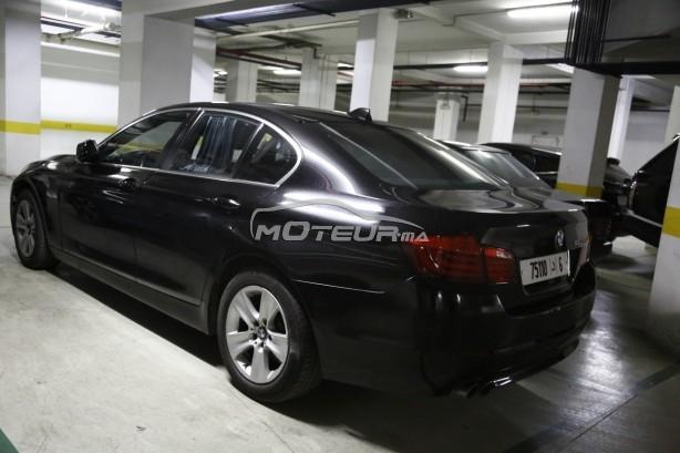Voiture au Maroc BMW Serie 5 - 202685