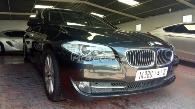 BMW Serie 5 مستعملة