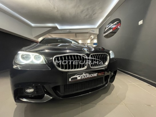BMW Serie 5 535m occasion 1146200