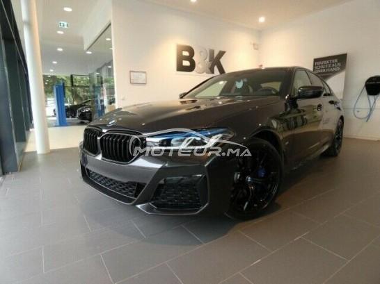 BMW Serie 5 530e hybrid occasion