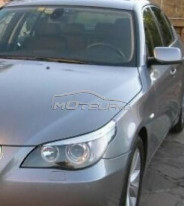 Voiture au Maroc BMW Serie 5 - 156910