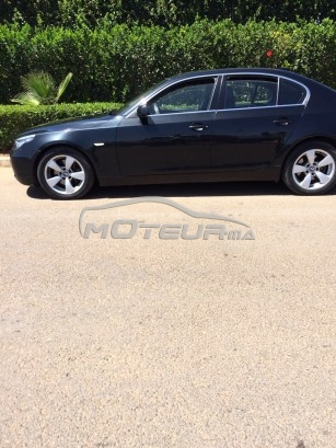BMW Serie 5 530d occasion 359493