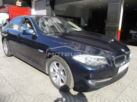 BMW Serie 5 525d occasion 590560