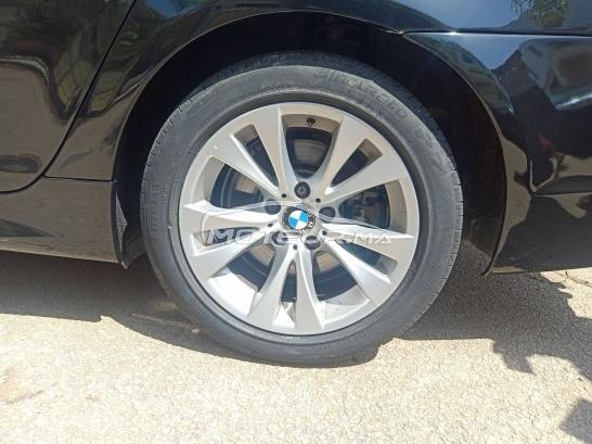 BMW Serie 5 520da 190ch lounge edition occasion 1148916