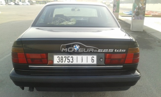 BMW Serie 5 - 525 tds occasion 388240