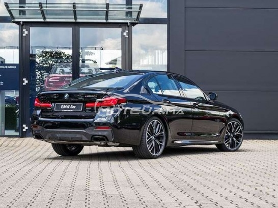 BMW Serie 5 550 facelift occasion 993307