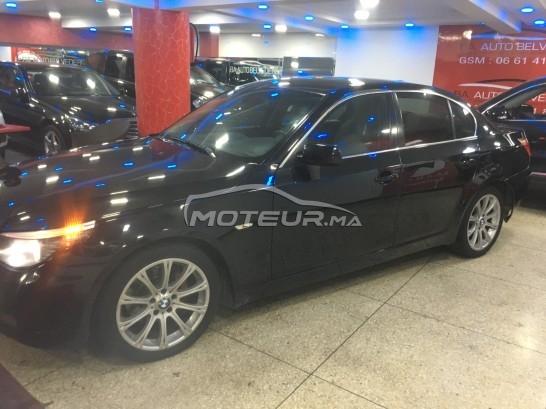 Voiture au Maroc BMW Serie 5 5.25d - 241759