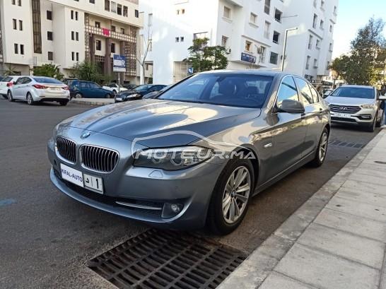 سيارة في المغرب BMW Serie 5 530i - 297607