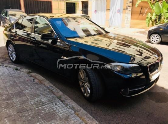 Voiture au Maroc BMW Serie 5 3.0 - 226129
