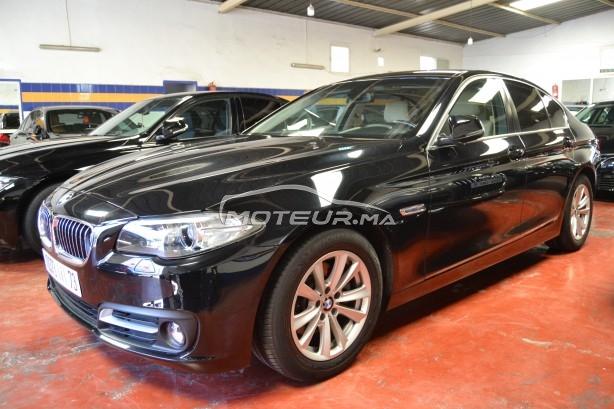 سيارة في المغرب BMW Serie 5 520d - 319022