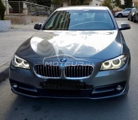 سيارة في المغرب BMW Serie 5 525d - 263246