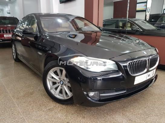Voiture au Maroc BMW Serie 5 520d - 222181
