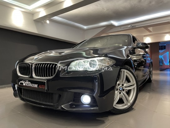 BMW Serie 5 535m occasion 1146197
