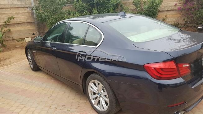 Voiture au Maroc BMW Serie 5 - 222360