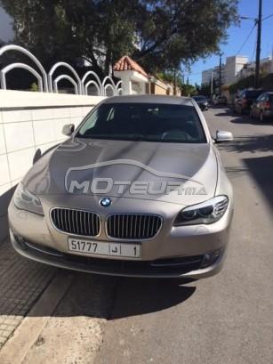 Voiture au Maroc BMW Serie 5 - 152978