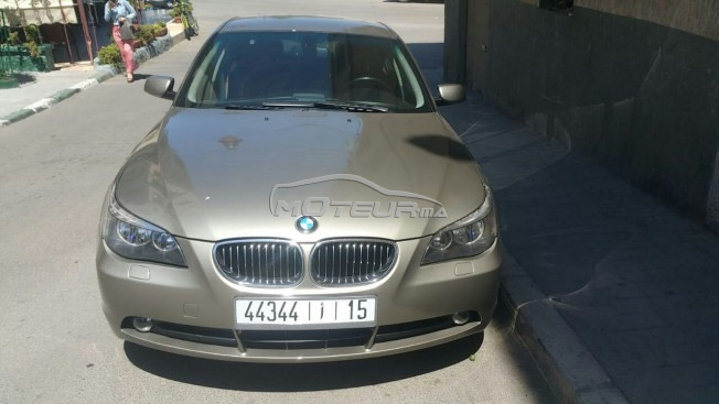 BMW Serie 5 occasion 540171