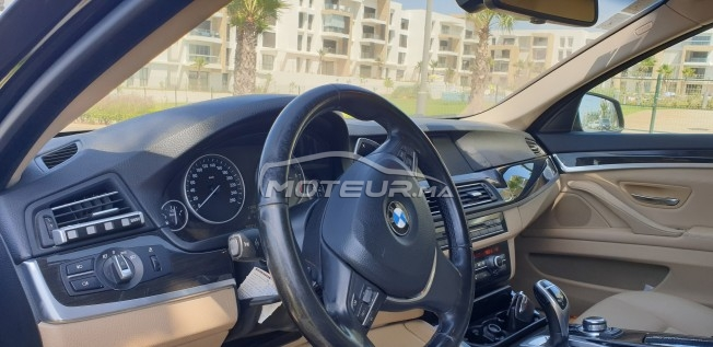 BMW Serie 5 520d occasion 777593