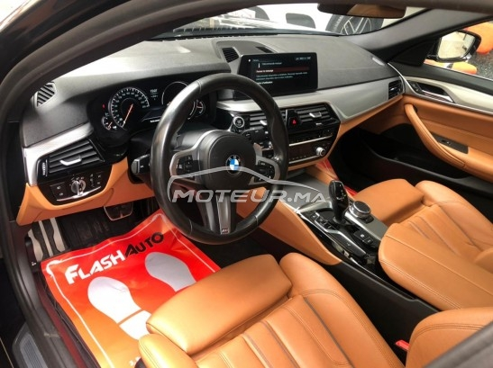 BMW Serie 5 520 pack m occasion 1160441