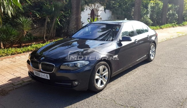 BMW Serie 5 525d occasion 650056
