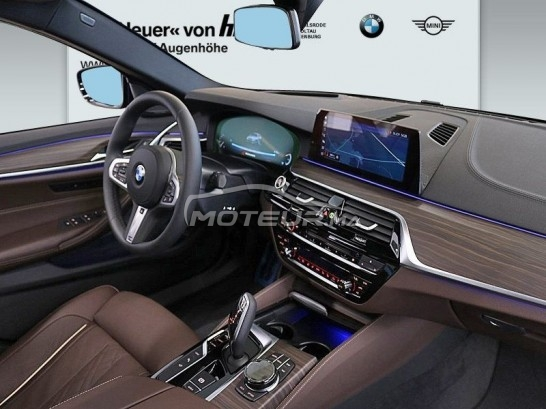 BMW Serie 5 530e iperformance m sport occasion 686340