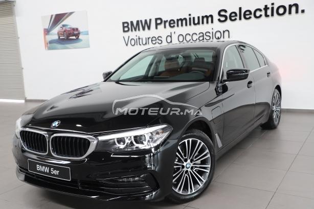Voiture au Maroc BMW Serie 5 530e sport line - 339457