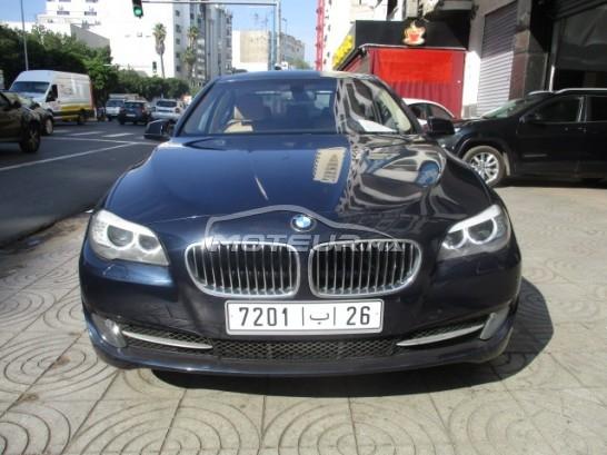 BMW Serie 5 525d مستعملة