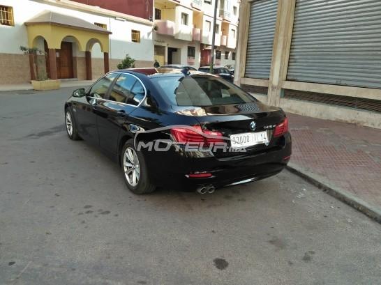 Voiture au Maroc 520d - 183354
