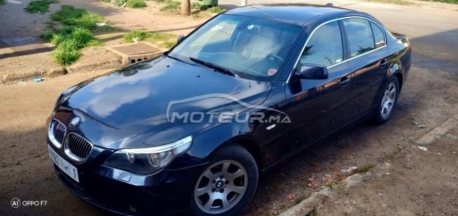 Voiture au Maroc BMW Serie 5 - 255940