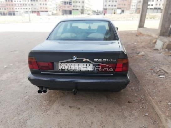 Voiture au Maroc BMW Serie 5 525 tds - 256378