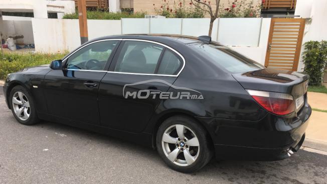 Voiture au Maroc BMW Serie 5 525d - 213525