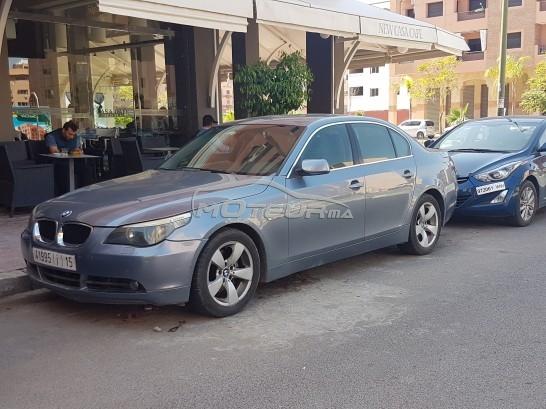 Voiture au Maroc BMW Serie 5 530d - 152881