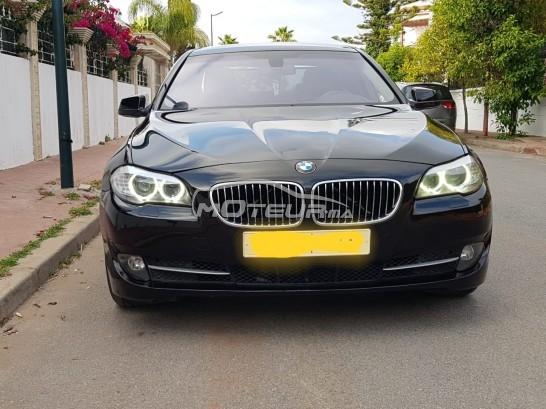 Voiture au Maroc BMW Serie 5 525d - 220245