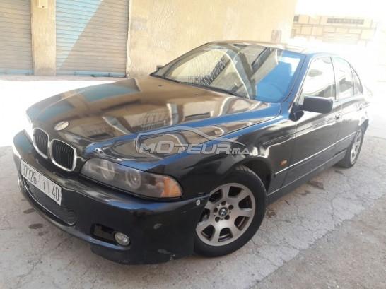 Voiture au Maroc BMW Serie 5 525 tds - 155255