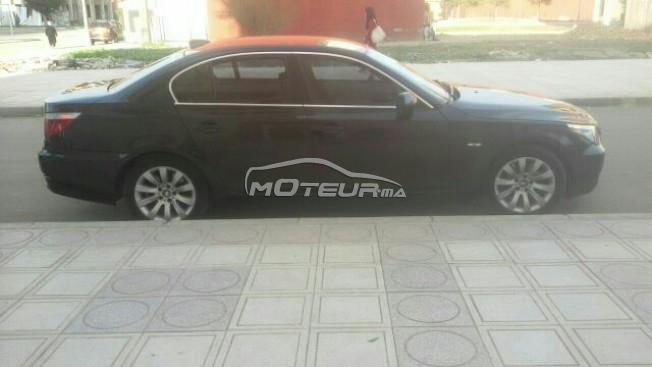 Voiture au Maroc BMW Serie 5 E60 - 154005