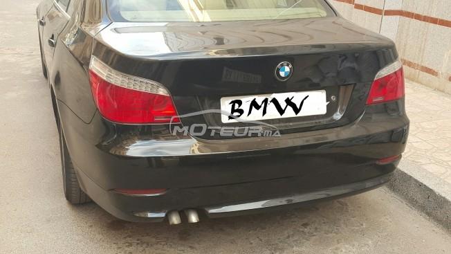 Voiture au Maroc BMW Serie 5 - 151009