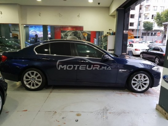 BMW Serie 5 X-drive occasion 641241