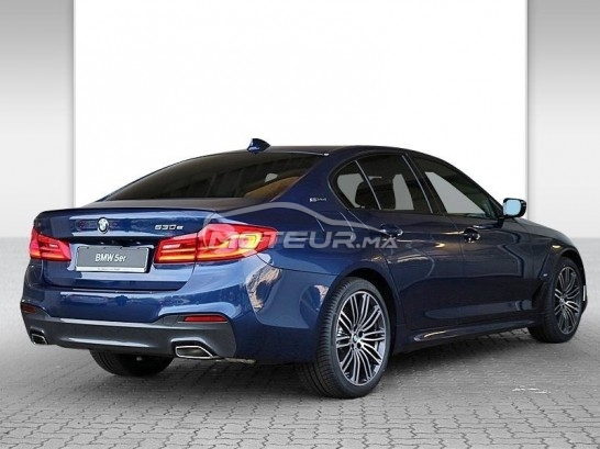 BMW Serie 5 530e iperformance m sport occasion 686338