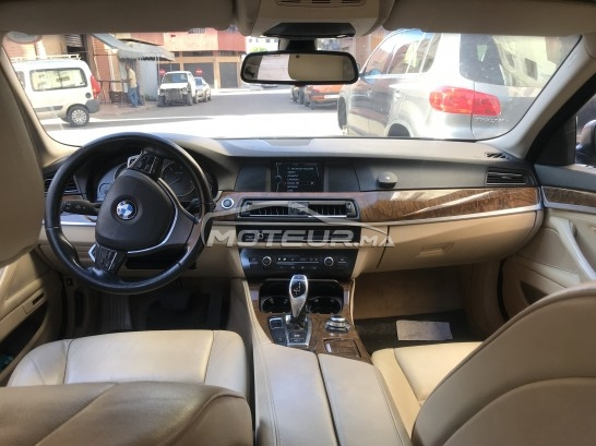 BMW Serie 5 occasion 633246