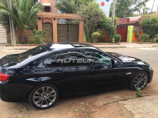 Voiture au Maroc BMW Serie 5 3 - 149519