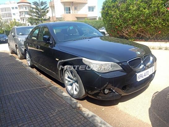 BMW Serie 5 520da 190ch lounge edition occasion 1148852