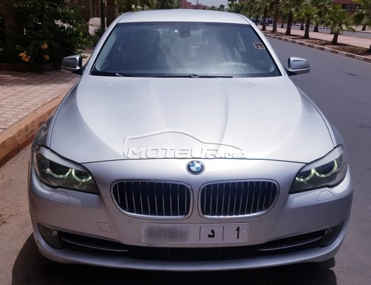 BMW Serie 5 530d occasion
