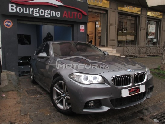BMW Serie 5 Pack m occasion 629194