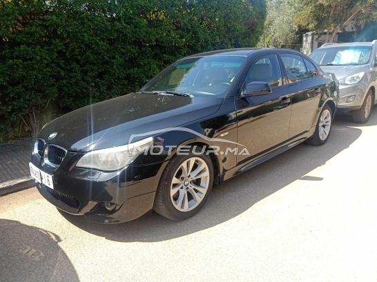 Voiture au Maroc BMW Serie 5 520da 190ch lounge edition - 347476